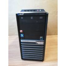 I5-2400 CPU, 4GB DDR3, HDD,DVD WIN7 / WIN 10, ATX GÉP