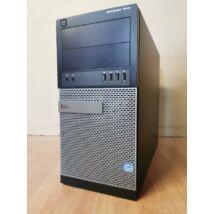 DELL OPTIPLEX 7010 MT, I3-3240 CPU, 4GB DDR3, 250GB HDD, USB 3.0, WIN7 / WIN 10