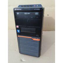 GATEWAY / ACER DT55 PC, AMD, 2 X 3,20 Ghz, 4GB DDR3, 160GB HDD, DVD RW, WIN7 / WIN 10
