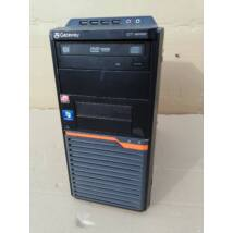 GATEWAY / ACER DT55 PC, AMD, 2 X 3,20 Ghz, 4GB DDR3, 160GB HDD, DVD RW, WIN7 / WIN 10