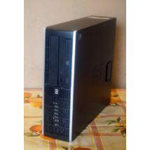 HP 6005 PRO SFF , AMD 2 X 3,0 GHZ CPU, 2GB DDR3, 250GB HDD, INGYENES SZÁLLÍTÁS