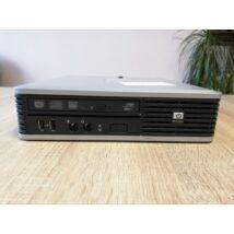 HP Compaq dc7900 Ultra-slim Desktop PC.,4GB DDR3,160GB HDD,Win7/10