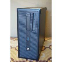 HP ProDesk 600 G1, LGA 1150, G1820 CPU, DVD RW, USB 3.0,