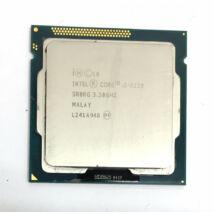 Intel Core i3-3220, 3.3GHz LGA1155 Processzor