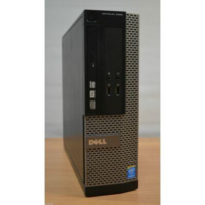 DELL OPTIPLEX 3020 SFF, I3-4150 CPU, 4GB DDR3, 500GB HDD, USB 3.0, WIN7 / WIN10