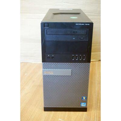 DELL OPTIPLEX 7010 MT, I5-3470 CPU, 8GB DDR3, 320GB HDD, USB 3.0, WIN7 / WIN 10