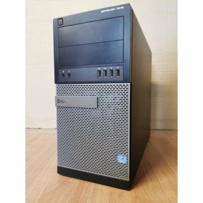 DELL OPTIPLEX 7010 MT, G550 CPU, 4GB DDR3, 250GB HDD, USB 3.0, WIN7 / WIN 10
