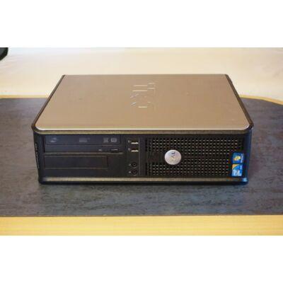 DELL OPTIPLEX 780 DT, E7500 CPU, 4GB DDR3, 320GB HDD, WIN7 / WIN 10