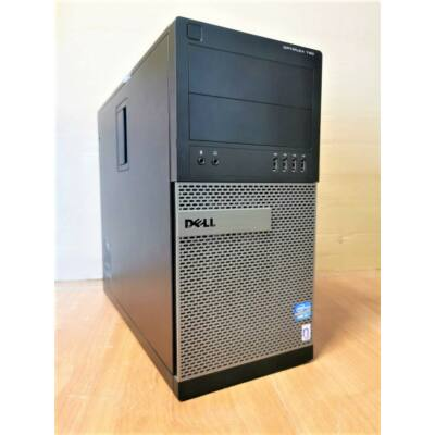 DELL OPTIPLEX 790 MT, I3-2120 CPU , 4GB DDR3, 250GB HDD, WIN 7 / WIN 10