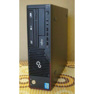 Fujitsu Esprimo E900 SFF, I3-2100 CPU, 4GB DDR3, 160GB HDD, DVD