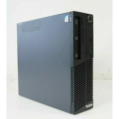 Lenovo M72e PC, I5-2400 CPU, 4GB DDR3, 320GB HDD, WIN7 / WIN 10