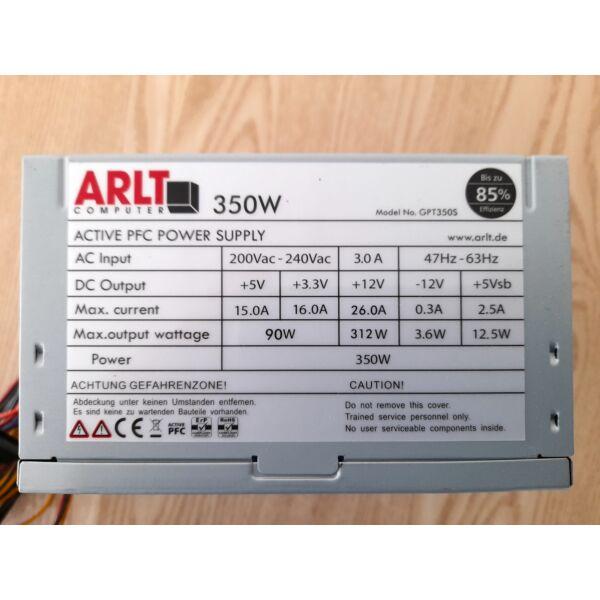 ARLT 350Watt tápegység
