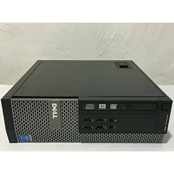 DELL Optiplex 7020 (SFF) i5-4590,4GB DDR3,500GB HDD, WIN 10
