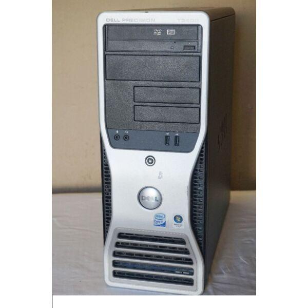 DELL Precision T3400,E8400,8GB ,250GB HDD, VGA