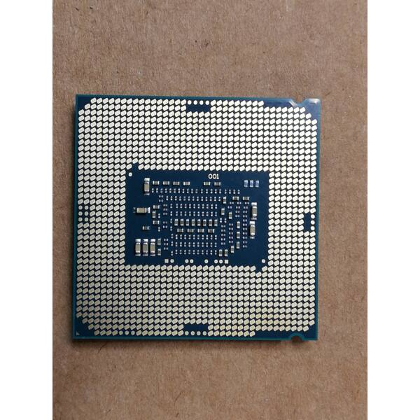 Intel Xeon Processor E3-1220 v5 8M Cache, 3.00-3.50 GHz ( mint i7-6700)