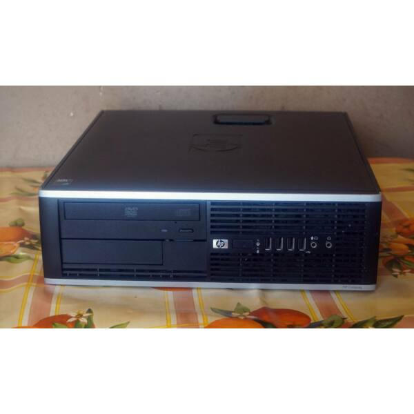 HP 6005 Pro (SFF) B28 3400MHz, 4GB, 250GB HDD, Win 10