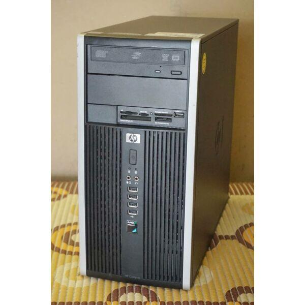 HP 6005 Pro MT, AMD B28 3400MHz, 4GB, 250GB HDD, Win 10