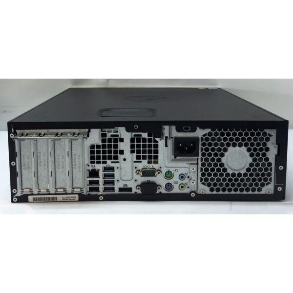 HP 6305 PRO SSF ,AMD A4-5300B CPU, 4GB DDR3, 500GB HDD, USB 3.0