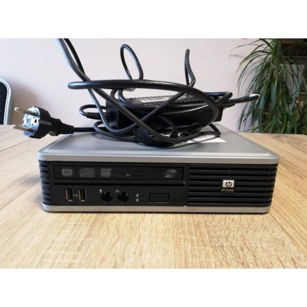 HP Compaq dc7900 Ultra-slim Desktop PC.,2GB,320GB HDD,Win7/10