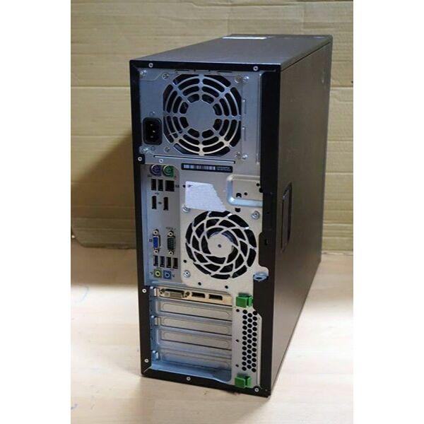 HP EliteDesk 800 G1 (MT) i7-4770,8GB DDR3, 500GB HDD,WIN10