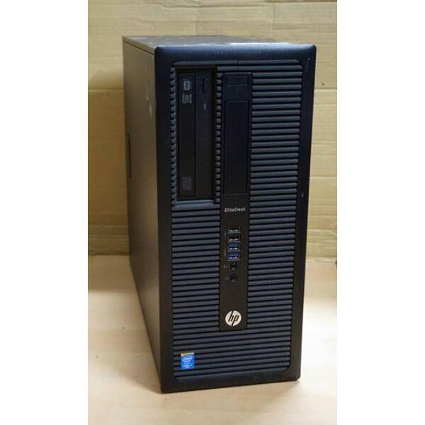 HP EliteDesk 800 G1 (MT) i5-4570,8GB DDR3, 500GB HDD,4GB VGA,WIN10