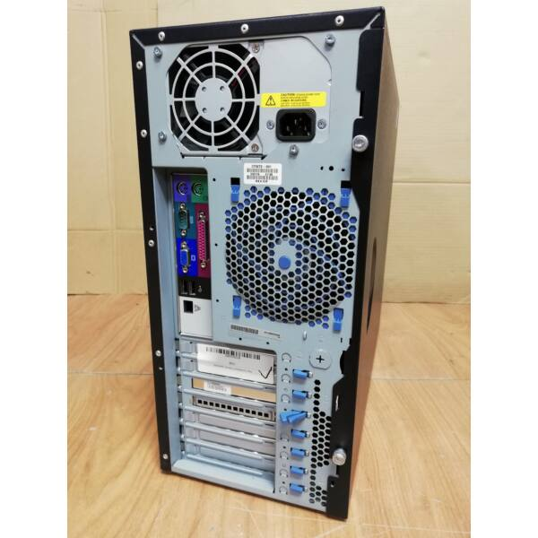 HP ProLiant ML110 G2 (Server)