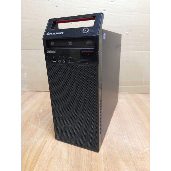 LENOVO EDGE 71 ATX, I3-2120 CPU, 4GB DDR3, 500GB HDD, DVD, WIN10