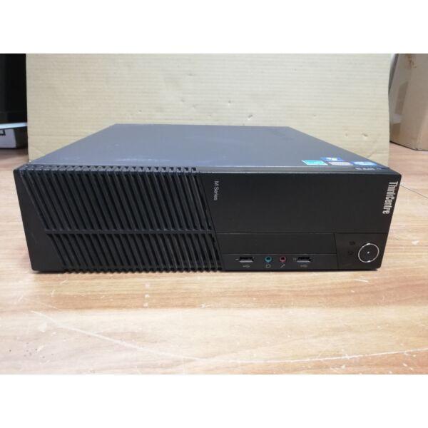 LENOVO M82 SFF ,i5-3470 CPU,4GB DDR3,500GB, USB 3.0, DVD,WIN 10