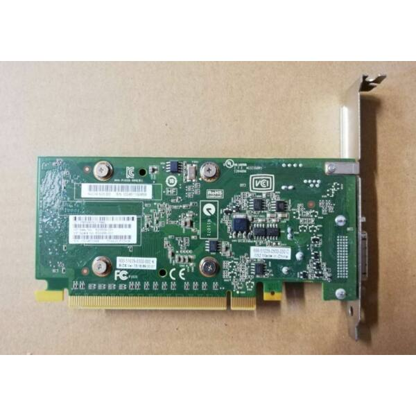 Nvidia Quadro NVS 300 512MB GDDR3 64bit PCIe Videokártya (DMS 59)