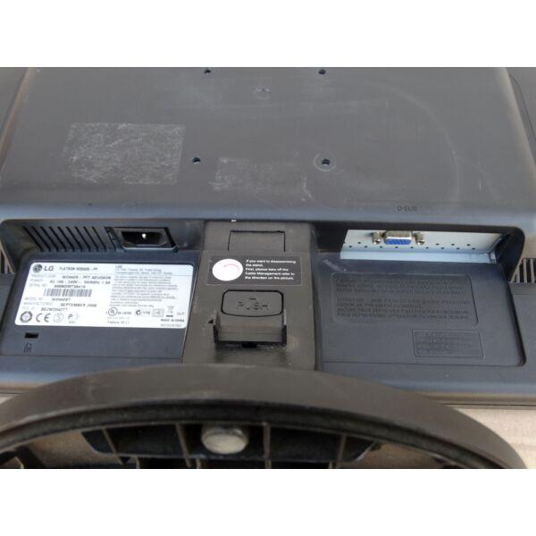 "LG W2042S 20"" LCD Monitor"