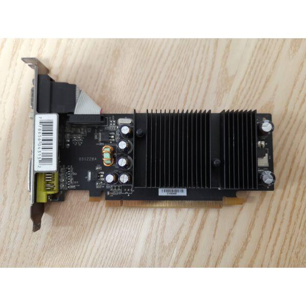 ASUS GF 7100GS 512TC 128MB 32bit GDDR2 Videokártya