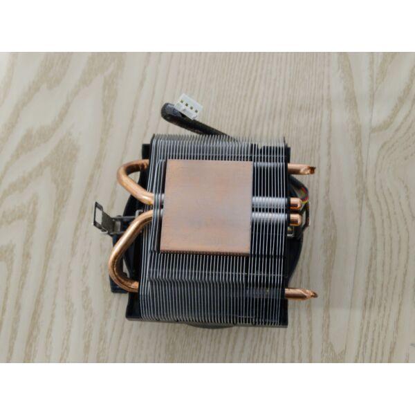 AMD  rézmagos CPU hűtő