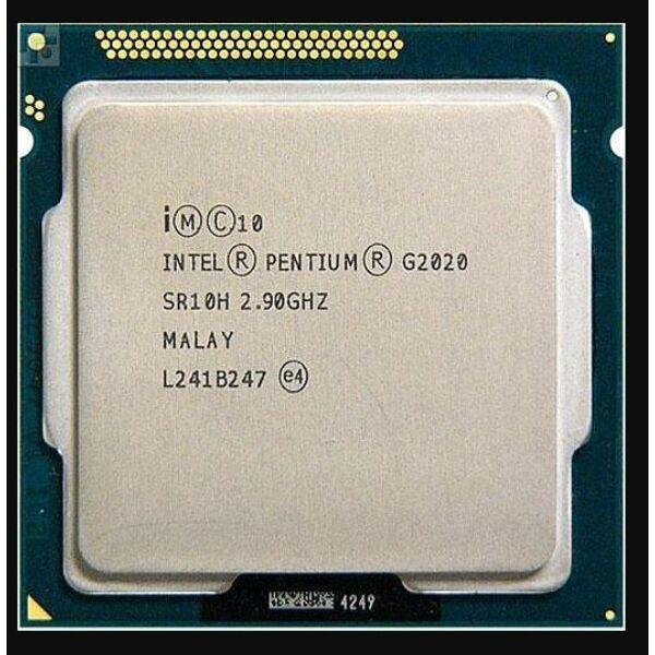 Intel Pentium G2020 2.90GHz LGA1155
