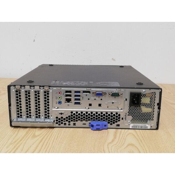 Lenovo ThinkCentre M78 SFF,AMD A8 6500 APU 3.5GHz ,4GB,250GB HDD,
