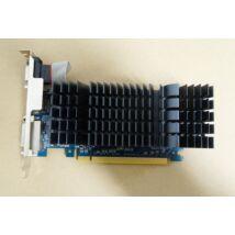 Asus Geforce GT 610 1GB GDDR3 64bit Videokártya