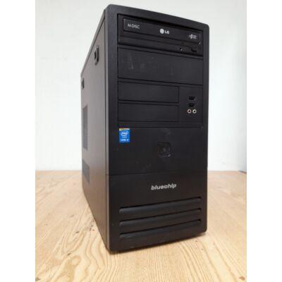 Bluechip PC,G-3240,4GB DDR3,500GB Sata3 HDD,Win10