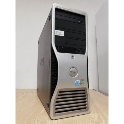 Dell Precision 380,8GB,500GB HDD ,1GB VGA