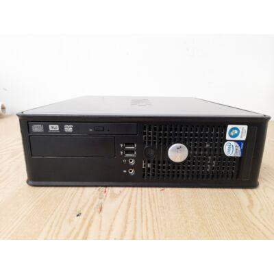 Dell OptiPlex 755 SFF,Q6600,4GB,500GB HDD