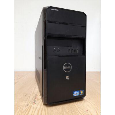 Dell Vostro 460 MT,I5-2500,4GB DDR3,500GB HDD,1GB VGA,Win10