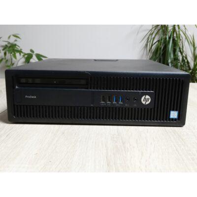 HP ProDesk 600 G2 SFF,I3-6100 CPU CPU,4GB DDR4,1TB HDD,USB 3.0,WIN 10