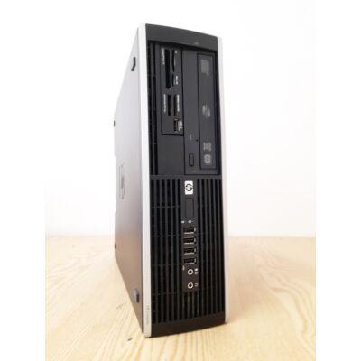 HP Elite 8100 (SFF)i5-660,4GB DDR3,500G HDD,DVD-RW