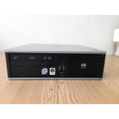 HP Compaq dc7800 SFF, E6750,2GB ram,160GB HDD,DVD-RW