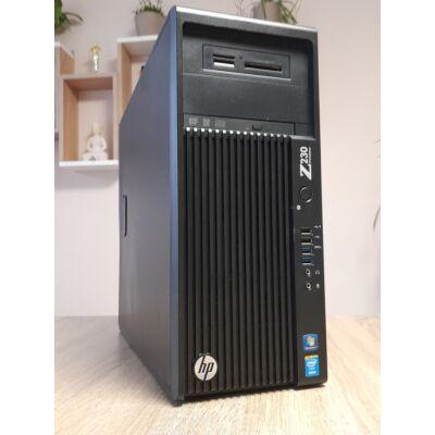 HP Z230 ,E3-1241 v3,8GB DDR3, 1TB HDD, Win10