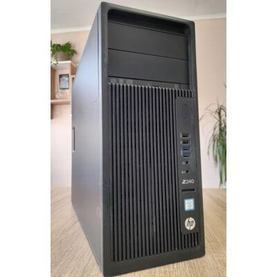 HP Z240 Workstation,Intel Xeon E3-1240 v5,16GB DDR4,1TB HDD,4GB VGA,Win 10