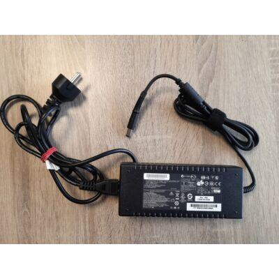HP eredeti 150 wattos hálózati adapter+tápkábel