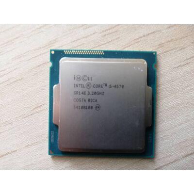 Intel Core i5-4570 Processor (6M Cache, up to 3.60 GHz)