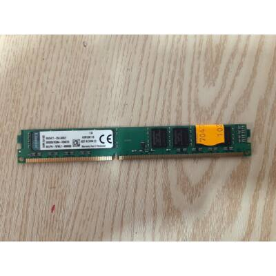 Kingston 8GB DDR3 1600MHz KVR16N11/8 Low Profile
