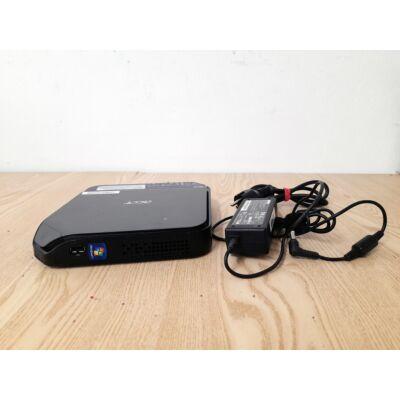 Acer Veriton N282G ultra-slim,Intel Atom D525,4GB DDR3,320GB HDD,Win10