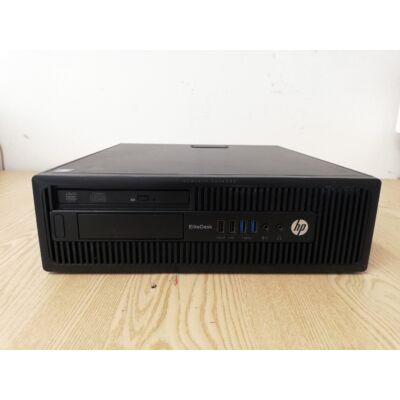 HP EliteDesk 705 G1 SFF,AMD A8-6500 B,4GB DDR3,500GB HDD,Win10
