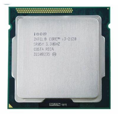 Intel Core i3-2120 3.30GHz LGA1155